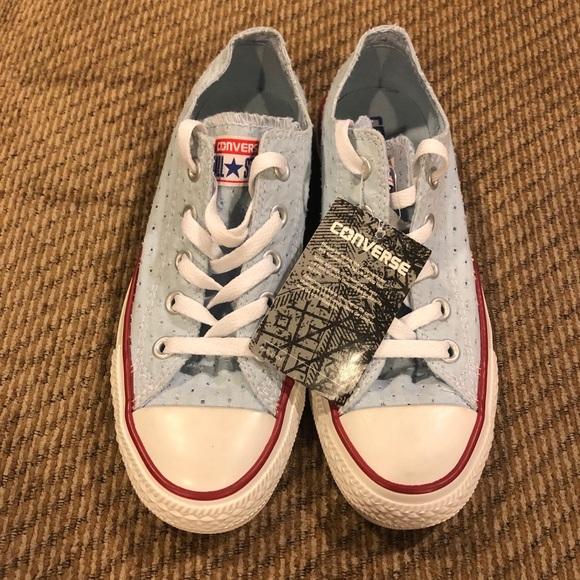 Converse Shoes - Converse All Stars NWT